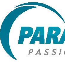 Logo parapente sud minimaliste