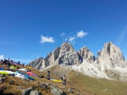 Les Dolomites au déco